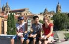 TiaTula国际语言学院周围城市环境分析