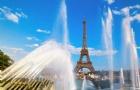 法国巴黎第一大学地理位置