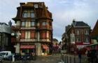 法国巴黎第一大学学术合作