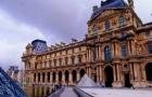 法国巴黎第一大学院系情况