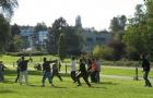 法国巴黎第一大学学校特色