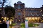 巴塞罗那自治大学住宿分析