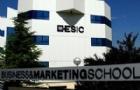 ESIC商学院本科录取准则