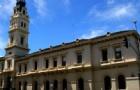 澳洲联邦大学政府办学如何