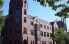 土伦大学发展状况