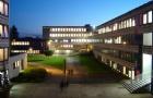 雷恩第二大学专业设置