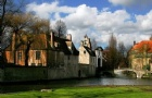 比利时留学生活费