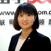 留学360金牌留学顾问 刘静老师