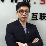 留学360金牌留学规划师 周昱冰老师