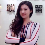 留学360金牌留学规划师 夏婵老师