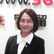 留学360金牌留学顾问 尚君鸿老师