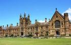 最新澳洲悉尼大学学术与课程