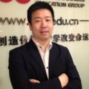 留学360金牌留学规划师 黄青峰老师