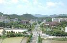 2017年韩国留学东国大学庆州