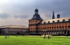德国波恩大学机构设置
