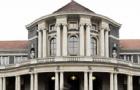 德国汉堡大学课程设置