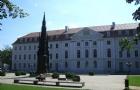 德国格赖夫斯瓦尔德大学地理位置