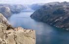 挪威留学签证申请材料要什么