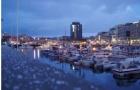 挪威留学签证相关材料