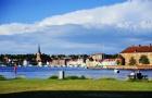 赴丹麦留学的申请时间