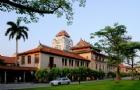 吉隆坡建设大学硕士学费多少?