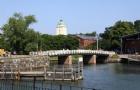 芬兰本科留学的申请条件