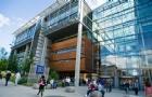 挪威商学院专业设置