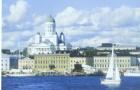 芬兰本科留学优势