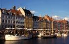 丹麦留学签证怎么续签呢?