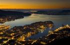 挪威留学签证办理流程