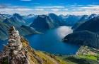 留学挪威要哪些要求