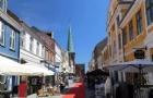丹麦留学学费要多少