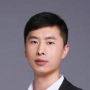 留学360美国留学导师 陈杰老师