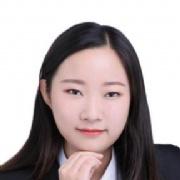 留学360金牌留学顾问 李芷涵老师
