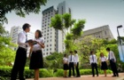 博仁大学入学申请复杂吗