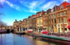 荷兰留学物流专业