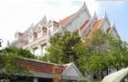 泰国农业大发娱乐城有哪些合作的院校