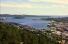 瑞典留学居留许可