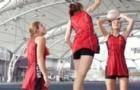 新西兰西湖女子高中