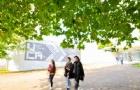 英国艺术留学——创意艺术大学信息介绍