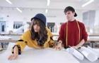带你走进UCA——英国创意艺术大学