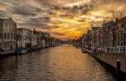 出國留學為什么選擇荷蘭