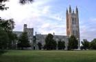 普林斯顿大学基本信息