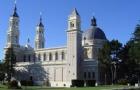 著名的美国私立大学
