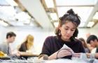英国创意艺术大学招生啦,名额有限