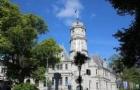 新西兰奥克兰理工大学就读难吗