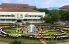 泰国湄南河大学本科专业