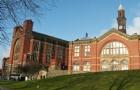 被公认为英国最好的校园,伯明翰大学的底气在哪?