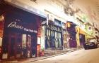 英语专业留学香港建议申请专业方向