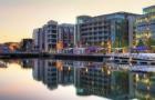 科克大学——爱尔兰最古老的大学之一